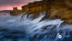 Power of the Ocean by Mark Brodkin on 500px