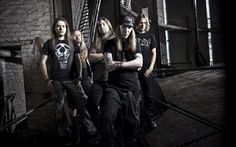 Children Of Bodom нашли замену Роопе Латвала - http://rockcult.ru/children-of-bodom-new-guitarist/