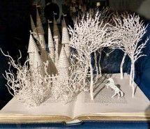 paper, paper cut, paper cutting, art, arts - inspiring picture on Favim.com