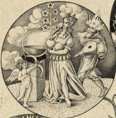 The Alchemyst by Sveta Dorosheva, via Behance
