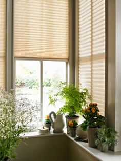 Let the light in, windows, blinds and shutter inspiration on the blog, interior style