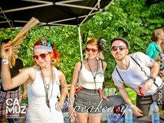 Camuz Montreal - Montreal, music and everything about it Electro Swing, Concert, Music, Style, Fashion, July 1, Musica, Swag, Moda
