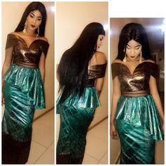 ( 07 Photos ) Spécial Korité: Admirez la belle Awa Diagne alias Kiné de la série « Pod et Marichou » très élégante … Regardez – Dakarbuzz