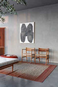 pilbrow partners architects / greenwich peninsula, greenwich gardens london se10 (interiors: cereal magazine)