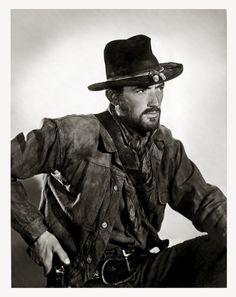 Gregory Peck - Yellow Sky (1948)