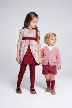 Like a princess #cherryandpink #specialoutfits