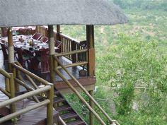 Richard Branson's Ulusaba Game Lodge, Sabi Sands, South Africa: An incredible safari experience Game Lodge, Wood Houses, House In The Woods, Sands, Lodges, South Africa, Safari, Destinations, Bucket