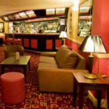 Tuxedo Bar @ The Westcliff Hotel - Westcliff-on-Sea 50% Off, Max 6