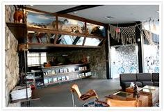 Image result for ace hotel palm springs lobby