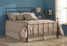 Fashion Bed Group B41155 Winslow Complete Bed with Metal Duo Panels and Aluminum Castings, Mahogany Gold Finish, Queen  http://www.furnituressale.com/fashion-bed-group-b41155-winslow-complete-bed-with-metal-duo-panels-and-aluminum-castings-mahogany-gold-finish-queen-2/