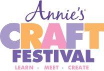 Annie's Craft America. Learn - Meet - Create