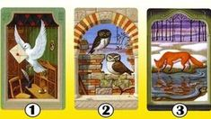 Válassz egyet a három kártya közül, és máris megtudhatod, hogyan vélekednek rólad a többiek. Love Test, Spiritual Quotes, Quizzes, Decir No, Baseball Cards, Thoughts, Frame, Character, See You