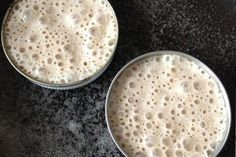 Our Sourdough Crumpet recipe comes from Season 3 of the Fabulous Baker Brothers. This recipe is a great way to use up any excess sourdough starter. To make this