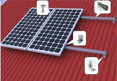 Solar power is a popular and safe alternative source of energy. In basic words, solar energy describes the energy created from sunlight. There are different approaches for harnessing solar energy f… Off Grid Solar Power, Solar Energy Panels, Solar Panels For Home, Best Solar Panels, Solar Energy System, Colorado Springs, Solar Shingles, Landscape Arquitecture, Solar Roof Tiles