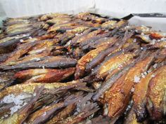 Vendace from lake Saimaa. Feeling Well, Helsinki, Feel Better, Finland, Food And Drink, Foods, Meat, Kitchens, Food Food