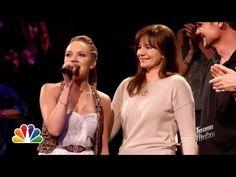 "Danielle Bradbery: ""Who I Am"" - The Voice Highlight - YouTube"