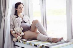 Фотосессия для беременных в студии (Москва), стоимость от 8000 руб., цены на фотосъемку беременных.