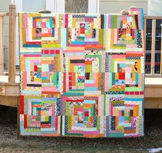 seriously, i've made a heap of quilts, and it will take me forever to add them all here.  you can head over to my flickr page to see every. ...