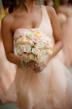 Bridal dreams come true with Sky Events Co.