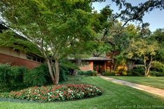 Max Sandfield Midcentury For Sale in Mayflower Estates