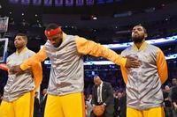 NBA 2014-15 Best photographs