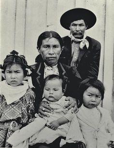 NLAKA'PAMUX , 1913