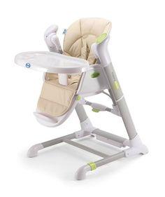 """Καρέκλα φαγητού 3 σε 1 PALI PappyRock, χρώμα Cream! Η νέα καρέκλα της Pali θα σας ενθουσιάσει, με τις πολλές της δυνατότητες! Η PappyRock """"συντροφεύει"""" το μωρό σας από τους 6 έως τους 36 μήνες!"""