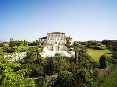 Domaine De Combe Ramond - Magnifique résidence pour organiser un séminaire au vert dans le Tarn à proximité d'Albi.