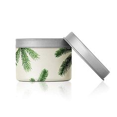 Tin Candles, White Candles, Scented Candles, Candle Accessories, Tin Containers, Candle Holder Set, Metal Tins, Candle Making, Pure Products