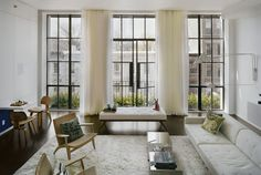 7th Street Residence Design by Pulltab Design - interior design & architecture ideas online archives | interiii