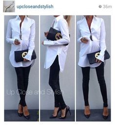 Love this look #upcloseandstylish