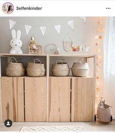 Baby Bedroom, Girls Bedroom, Boy Room, Kids Room, Wood Projects For Kids, Kids Corner, Little Girl Rooms, Kid Spaces, Baby Decor