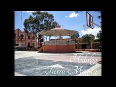 Tolcayuca Hidalgo México por Hidalgo Tierra Mágica - YouTube