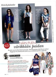 Daphne Sandal, Black & Blush. ELLE, May 2014 Furla, Evo, Sandal, Blues, Sandals, Wedge Sandals