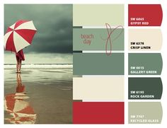 beach day- The NoteBook Color Palette - Paint Inspiration- Paint Colors- Paint Palette- Color- Design Inspiration Colour Pallette, Color Palate, Colour Schemes, Color Combos, Color Patterns, Colour Board, Color Stories, Color Swatches, Color Theory