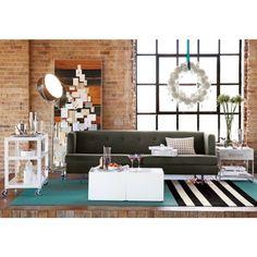 Avec sofa from CB2 http://www.cb2.com/sofas/furniture/avec-sofa/f5058