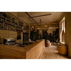 Red Pif Restaurant and Wine Shop  Architect: www.afarch.cz   Location: Betlémská 267/9, 110 00 Prag 1-Prager Altstadt, Tschechische Republik