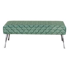 Found it at Wayfair.co.uk - Dragon Upholstered Hallway Bench