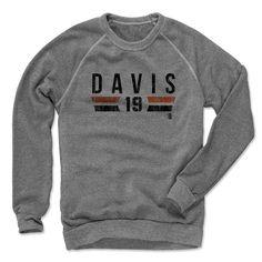 Chris Davis Font K