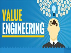 Infographic : Value Engineering