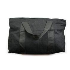 Pilotentas canvas zwart::Weekendtassen::Rugzakken & tassen::Legerdump online - De dumpstore van Nederland | army dump Benscore