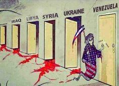 Noticia Final: Contagem regressiva: Guerra dos EUA contra Venezue...