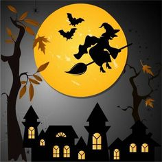 Halloween background - Buy images and photos: Halloween background Image - Halloween Infantil, Moldes Halloween, Adornos Halloween, Halloween 2018, Halloween Kids, Halloween Crafts, Halloween Cut Outs, Halloween Vector, Halloween Night