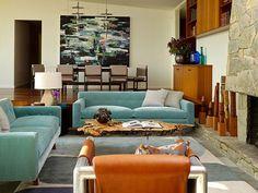 14 Lovely Bohemian Inside Design Concepts | My Decoration Idea