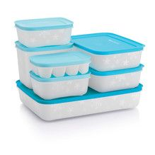Tupperware - F163 - Mega Alaska Set Alaska, Tupperware, Kitchen Appliances, Bedroom, Life, Food, Diy Kitchen Appliances, Home Appliances, Meals