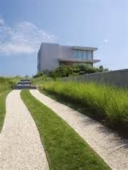 Image result for gravel driveway entrances ideas