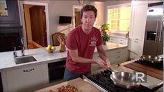 Les trucs de Ricardo : Griller les épices et les noix