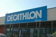 Tienda de deportes Mijas   Decathlon
