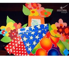 Kreatywna dżungla: Własnoręczny upominek z okazji Dnia Babci
