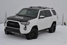 Cool Toyota 2017: ComradeVlad's TRDPro Build & Adventures - Toyota 4Runner Forum - Largest...  Trucks